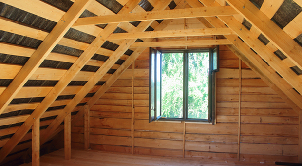 Case di legno abitabili il nuovo orizzonte tutto da for Case di legno rumene