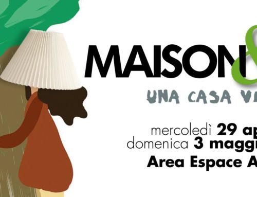 Maison&loisir 2020: l'ambiente é il tema centrale della nona edizione